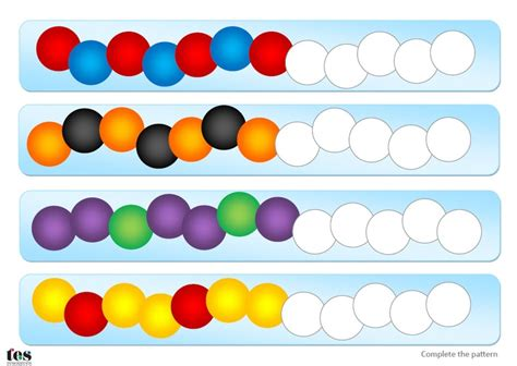 shape repeating pattern game 1000 images about repeating patterns on pinterest free