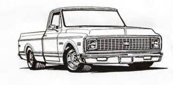 1981 chevy truck drawings retro truck parts your