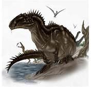 Carnosauria Mapusaurus Neovenator And Eocarcharia