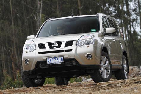 nissan australia nissan x trail 2013 4x4 suv reviews nissan australia