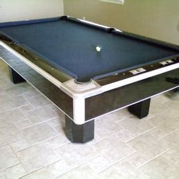 Table Greenback by Ken S Pool Table Service Sporting Goods 9772 Greenback Ln Orangevale Ca Phone Number Yelp