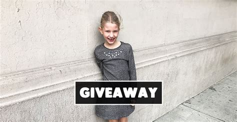 Zara Giveaway - how to parenting videos cloudmom