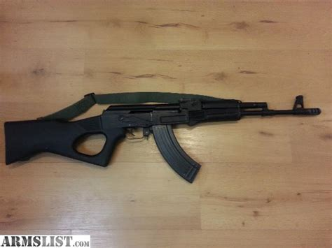 arsenal bulgaria armslist for sale ak 47 bulgarian arsenal slr 95 thumb