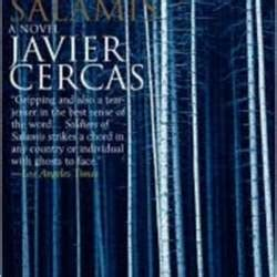 libro the soldiers of salamis soldiers of salamis by javier cercas librarything