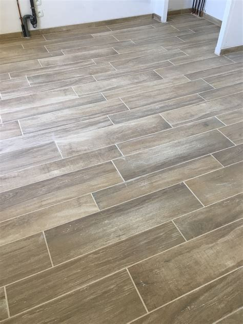 Joint Carrelage Imitation Parquet by Germain B 226 Timent