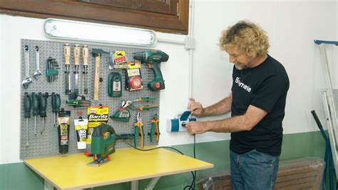 instalacion electrica vivienda fotos foroelectricidad instalaci 243 n el 233 ctrica en garaje bricoman 237 a