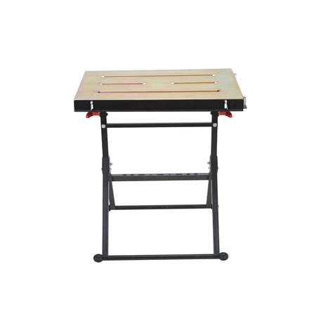 Steel Welding Table by Adjustable Steel Welding Table