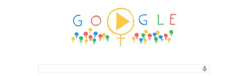 doodle s day 2014 celebrates international s day 2014 with an