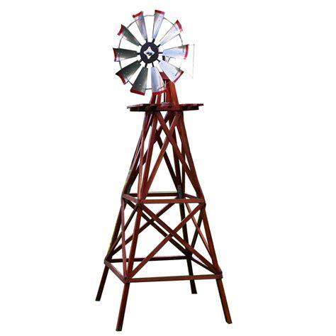 decorative backyard windmill backyard windmill kits home outdoor decoration