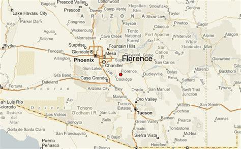 united states map arizona florence az united states pictures citiestips