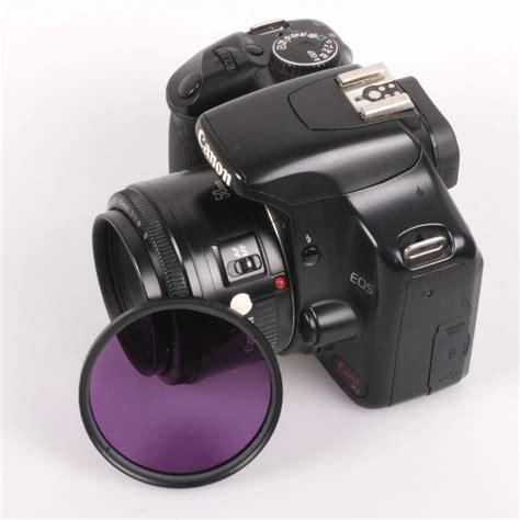 filtro camara nikon filtro fld 52mm para nikon 18 55mm r 35 00 em