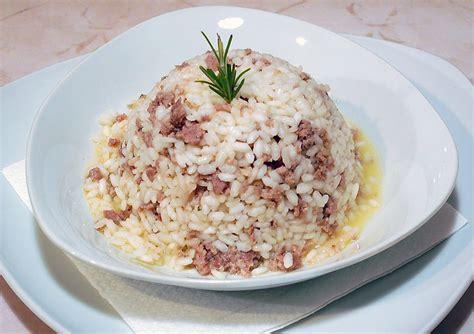 risotto alla mantovana ricetta riso alla pilota ricetta