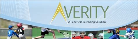 Verity Background Check Verity Screening Solution Protect Youth Sports Coach