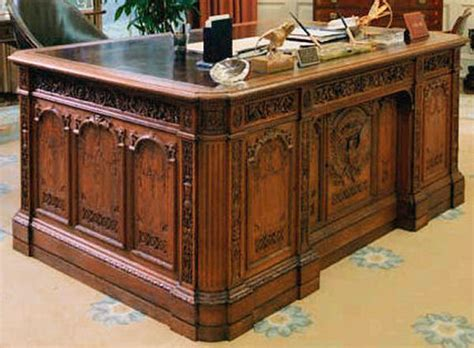 oval office desks keith hennessey