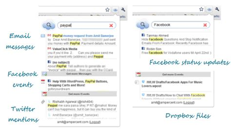 Social Profile Search By Email Personal Search Engine Indexes Your Emails Docs