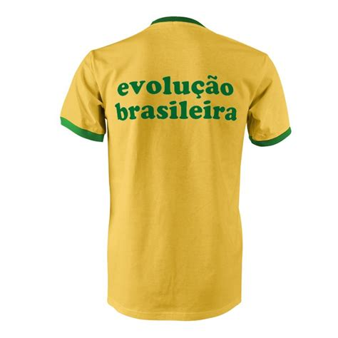 T Shirt Evolution Futsal tshirt studio marketplace futsal wear futsal