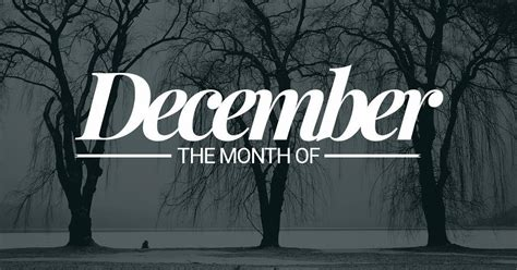 december 12th month of the year