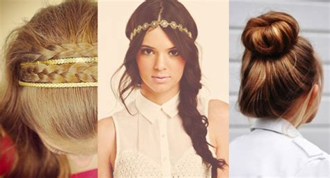 Hairstyles For School Picture Day by Hairstyles For The Day Of School