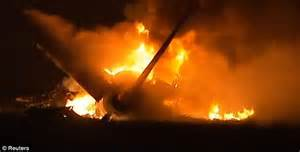 Crashing On The by Shanda Fanning Pictured Ups Pilot Killed In Fiery