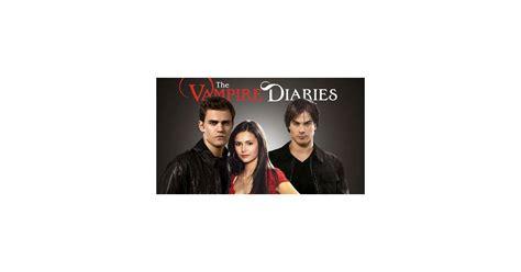 test the vire diaries the diaries saison 2 dobrev est amoureuse