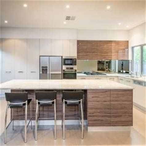 how to set up kitchen cupboards set up and cupboards island bench keep chairs away