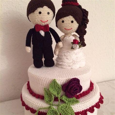 Brautpaar Torte by Torte Mit Brautpaar Geh 228 Kelt Zuk 252 Nftige Projekte