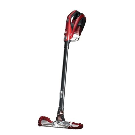 Cyclone Vacuum Cleaner Pro Master dirt 360 reach pro cyclonic bagless floor stick