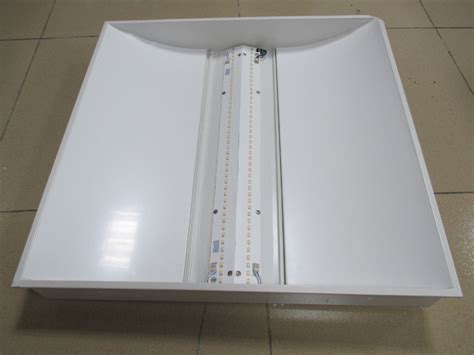 Light Diffuser Panel by Acrylic Diffuser 2x2 Led Panel Light With Samsung 5630 Led