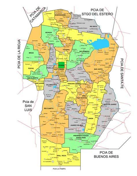 nomenclador cartografico cordoba mapa de la ciudad de mapa provincia de c 243 rdoba