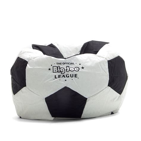 soccer bean bag chair cover soccer bean bag chair home furniture design