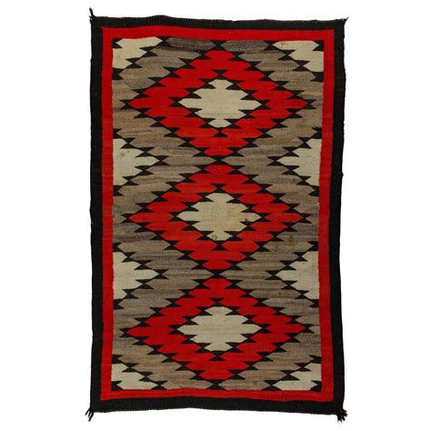 antique navajo rug vintage navajo rug blanket at 1stdibs