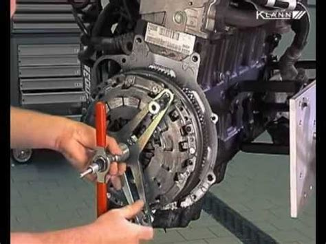 Sachs Motor Kupplung Einstellen by Kl 0500 500 K Sac Kupplungs Reparatur