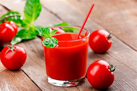 Tomato Juice why tomato juice tastes better on airplanes reader s digest