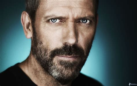 dr house actor hugh laurie