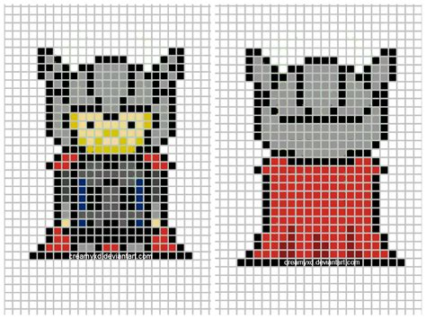 cross stitch templates free thor cross stitch keychain template by creamyxd on deviantart
