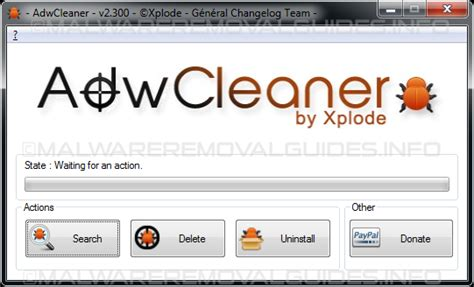 adwcleaner download link linkbucks com removal