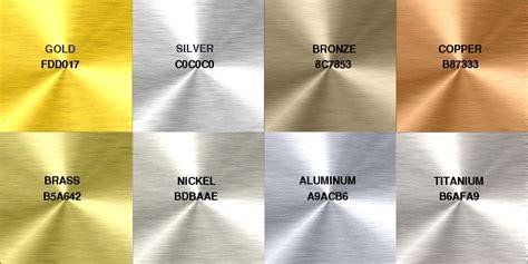 how to color metal metallic gradients metal wurx part xii gimp chat