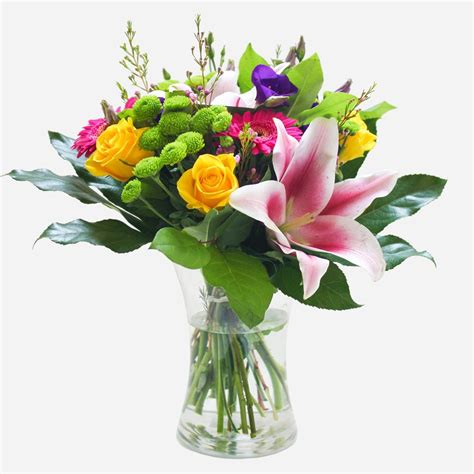Send Flowers by Send Flowers To The Uk From Australia