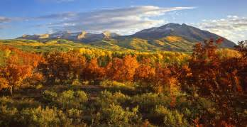 fall colors colorado best fall foliage in america aarp