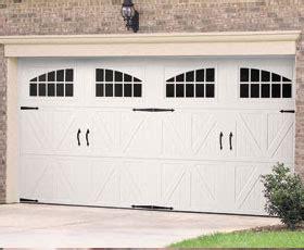 agape garage doors