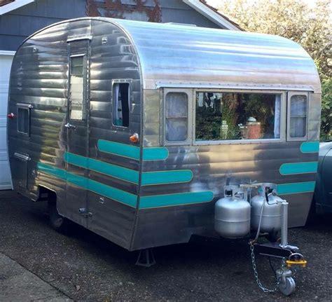 travel trailer restoration ideas 17 best images about vintage cer restoration ideas on