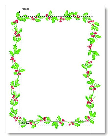 clipart for word clip of borders for word documents 101 clip