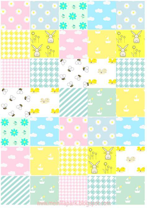 pattern paper free free digital spring scrapbooking paper ausdruckbares