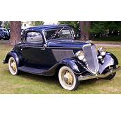 1933 Ford Model 40  Information And Photos MOMENTcar
