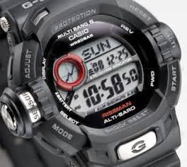 Casio G Shock Gulfmaster Horloges Watches » Home Design 2017