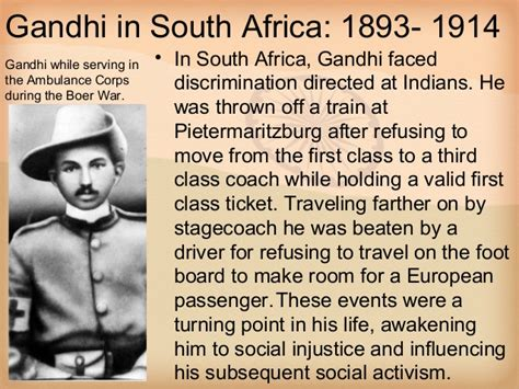 gandhi biography south africa mahatma gandhi