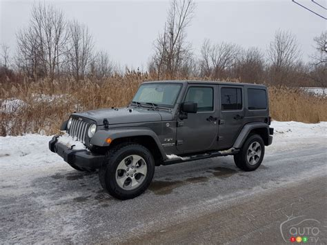 jeep wrangler in the winter a jeep wrangler in winter what s that like car reviews