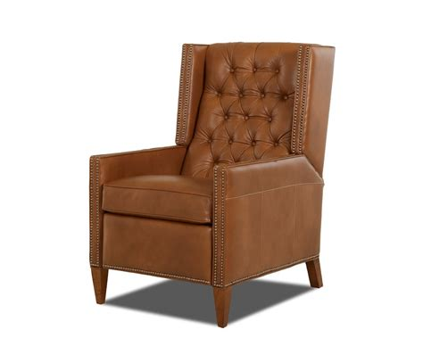 New Style Comfort Recliner by Comfort Design Opus Recliner Cl800 Leatherfurniture Usa