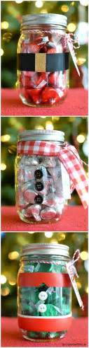 mason jar christmas gifts free printable tag
