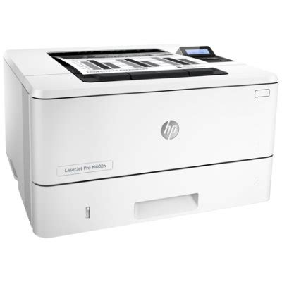 Hp Laser Jet M402n Printer hp laserjet pro m402n mono laserprinter printer